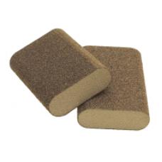 Flexifoam Round Block скругленная шлифовальная губка