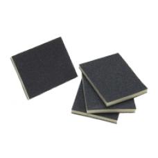 Flexifoam двухсторонняя губка Soft Pad