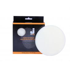 Жесткие полировальные диски JETA PRO,5872311,Белый гладкий 150*25мм 1ый-шаг