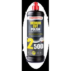 Menzerna 2500 среднезернистая полировальная паста