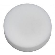 Menzerna 5872311, Жесткий полировальный диск белый 150x30мм 1ый Шаг