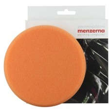 Menzerna Средней жесткости полировальный диск оранжевый 150x30мм 2-ой Шаг