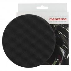 Menzerna 5873313, Мягкий финишный полировальный с рифленой поверхностью черный 150x30мм 3-ий Шаг