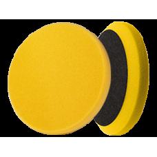 Menzerna Сверхпрочный полировальный диск 150/180мм Желтый 2-ой Шаг