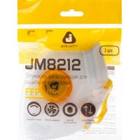 JM8212, респиратор, Защитная полумаска