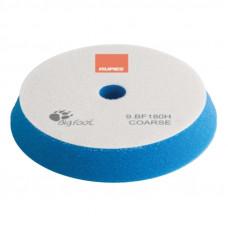 RUPES 9.BF180H Диск полировальный поролоновый жесткий синий 150/180 мм