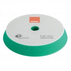 RUPES 9.BF180J Диск полировальный поролоновый средний зеленый 150/180 мм