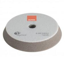 RUPES 9.BF180U Диск полировальный поролоновый средний серый 150/180 мм