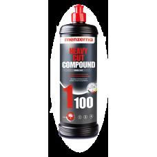 Menzerna 1100 крупнозернистая полировальная паста