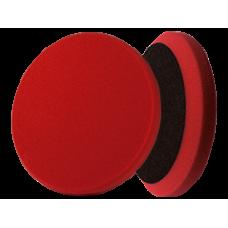 Menzerna Сверхпрочный полировальный диск 150/180мм Красный 1ый Шаг