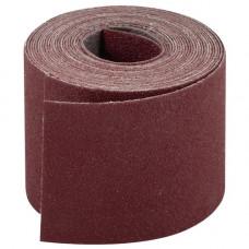 Alox шлифовальный рулон 100мм*50м на ткани