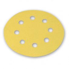 AP33M шлифовальный диск 125mm