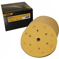 Gold шлифовальный диск 150mm