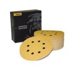 Gold шлифовальный диск 125mm