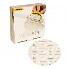 Microstar шлифовальный диск 150mm