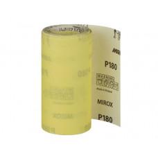 Mirox шлифовальная бумага в рулоне 115*5м