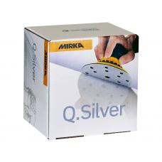 Qsilver шлифовальный диск 125mm